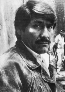 Saúl Cantoral Huamaní - Biografía 👷🏽♂️