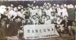Marcona Mining Company