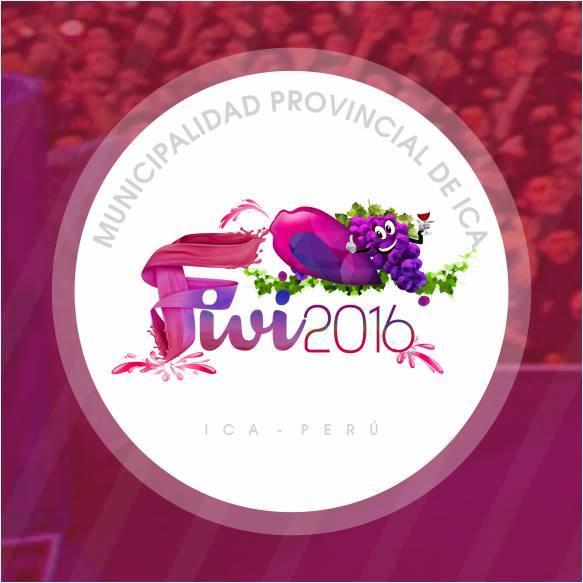 Festival Internacional de la Vendimia de Ica 2016 en Campo Ferial