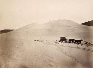 Cerro Saraja