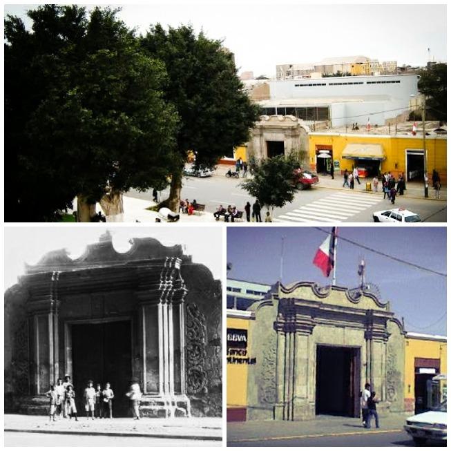 Casona de Bolívar en ICA Perú