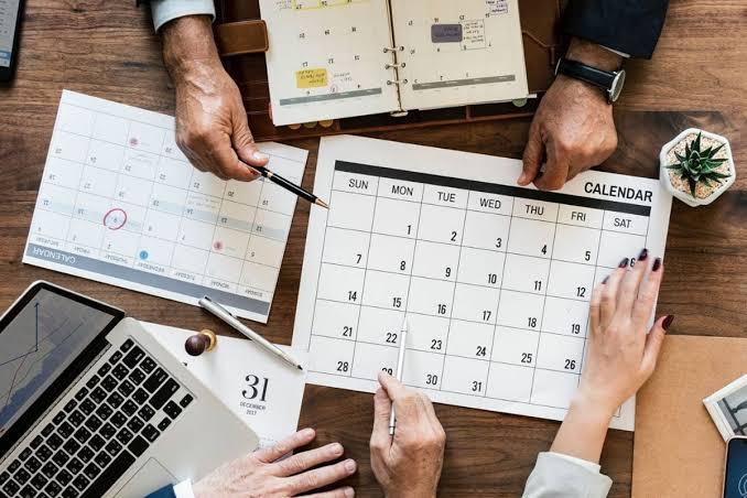 Calendario Festivo y Turístico del departamento  Ica Perú 2021