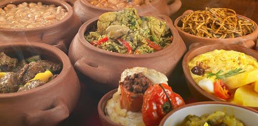 Leyenda Nazca, La comida de los Dioses Peruanos.